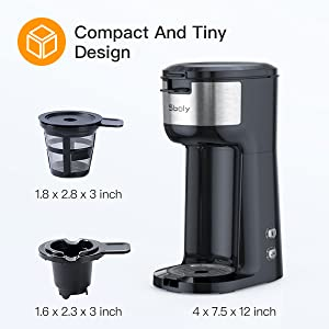 1177B coffee maker  05