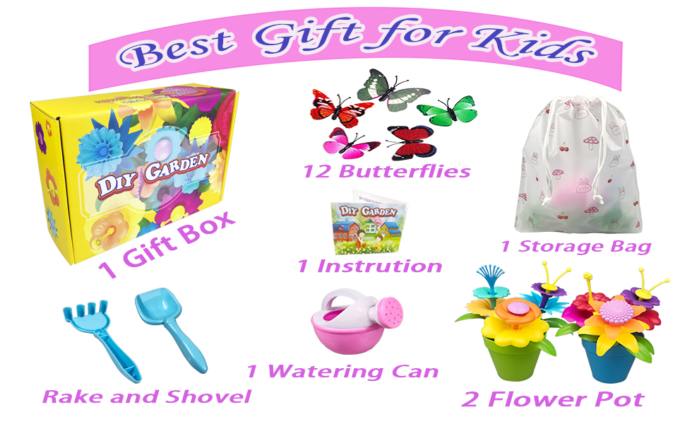 Best Birthday gift / Christmas gift / Holiday gift for kids