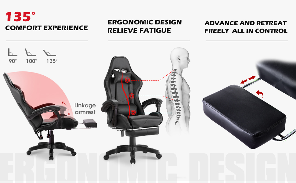 Advwin gaming chair