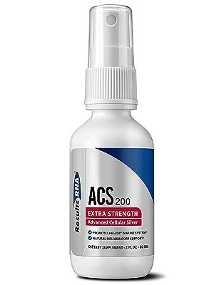 detox spray advanced trs rns zeolite nano advanced coseva acz cleanse silver body liquid gel drops