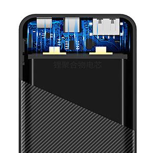 10000mah portable charger bank