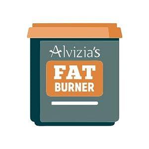 ALVIZIA'S FAT BURNER