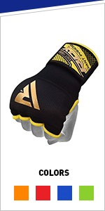 Boxing Hand Wraps Inner Gloves for Punching