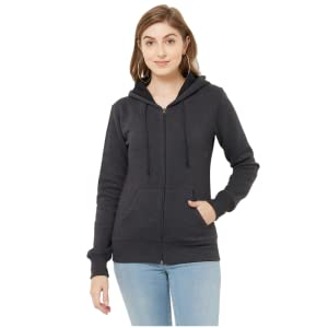 women zipper jacket