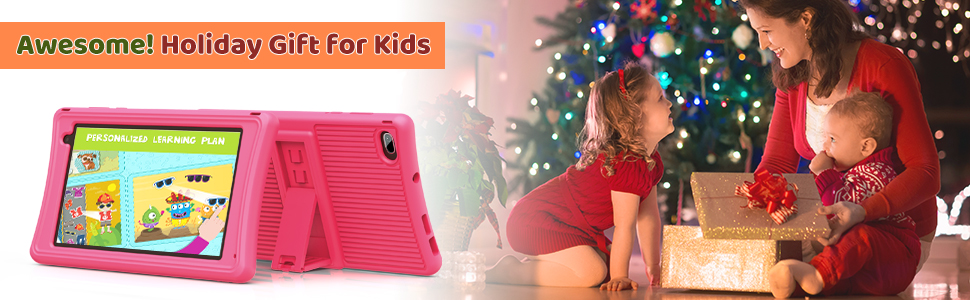 gifts for kids tablet