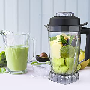 professional blender for shakes and smoothies countertop blender smoothie maker high power blender