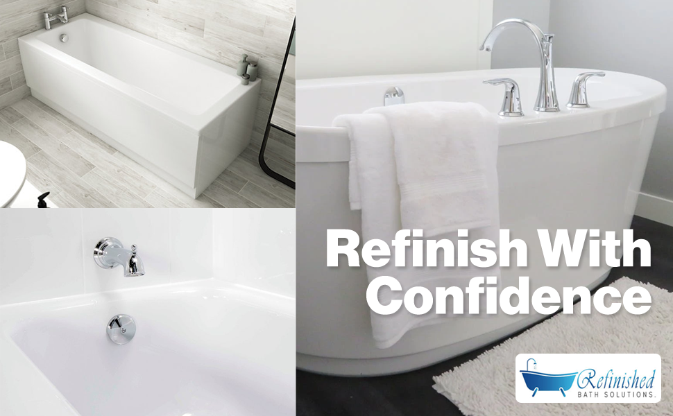 refinished bath solutions