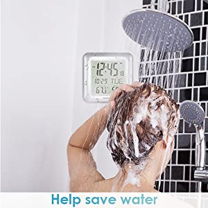 HELP SAVE WATER
