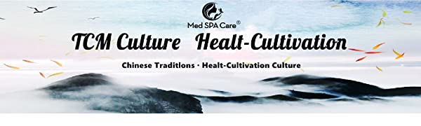 TCM Health-Cultivation