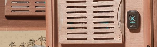 Cigar, Humidor, Hygrometer, Sensor, Humidity Control