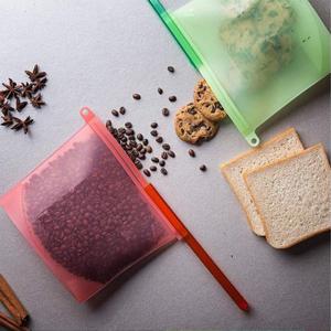 Food Silicone bag