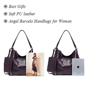 POCKETBOOKS FOR WOMAN