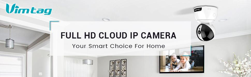 Vimtag camera 4MP