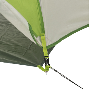 2 person tent backpacking easy to set up