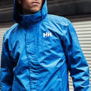 Helly Tech Protection