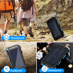 solar powered battery charger solar powered battery charger solar power bank power bank solar charge