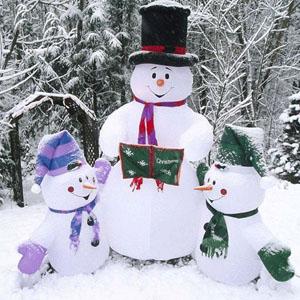 snow men 300-300