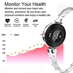 heart rate monitor fitness tracker HR smart watch activity tacker with heart rate fitness watch