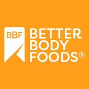 BetterBody Foods Logo