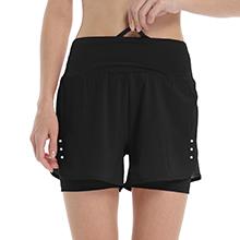 women athletic shorts