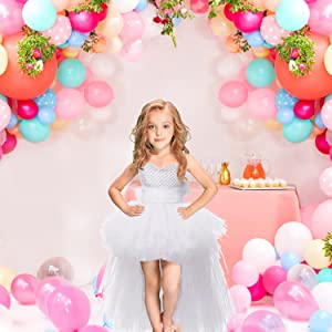 little girls party dresses,white dress for girls