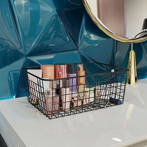 Large Capacity for Storage Toiletry