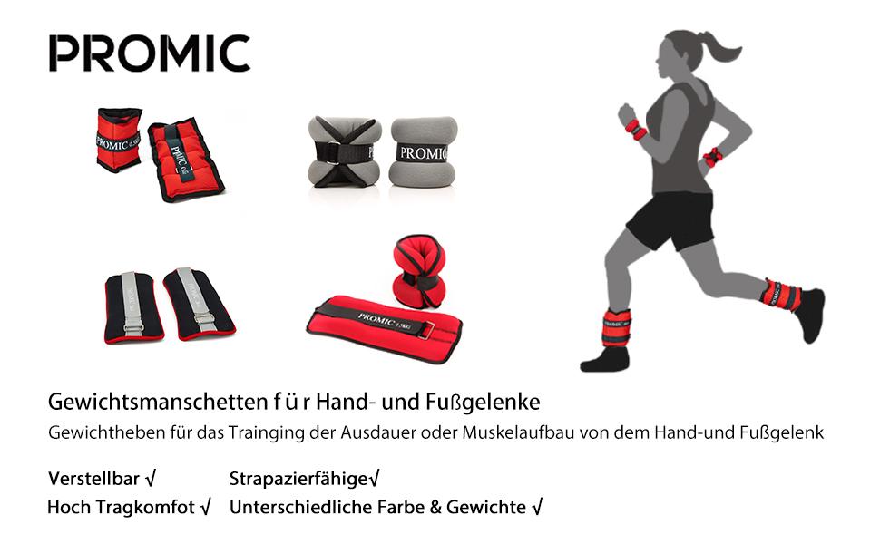 Joggen Laufen Bewegung Gymnastik XN8 Gewichtsmanschetten Verstellbares Fu/ßgelenkgewichte|0.5kg-5kg Armgewichte Handgelenkgewichte f/ür Fitness