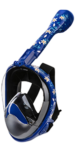 seavenger nautilus full face mask