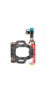 prop plugger co2 inflator bike kit