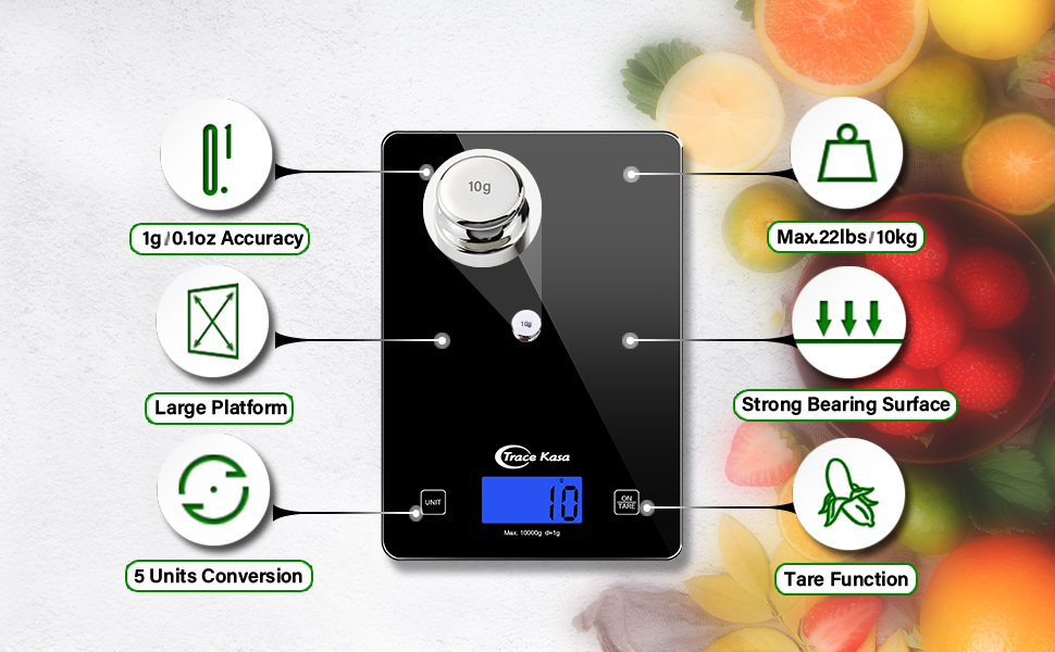 digital scale grams and ounces