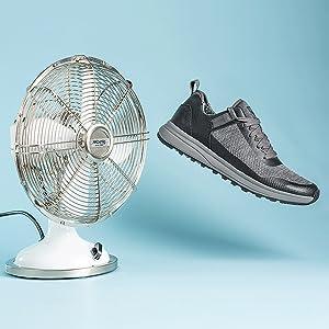 Shoe, sneaker, sneaker shoe, knit, athletic, hike