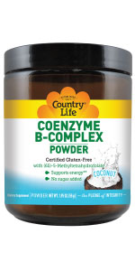 coenzyme powder