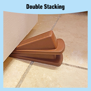 Double Stacking