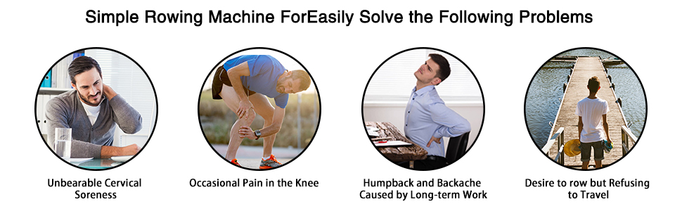 Prevent & solve physical problems