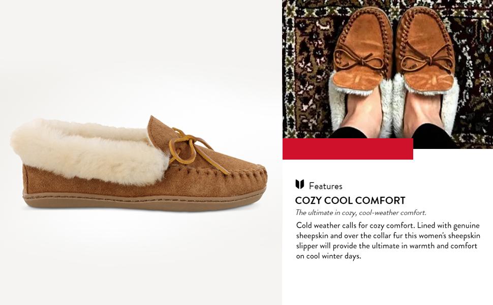 real sheepskin shoe size slipper sole suede walking warm wide width winter women wool