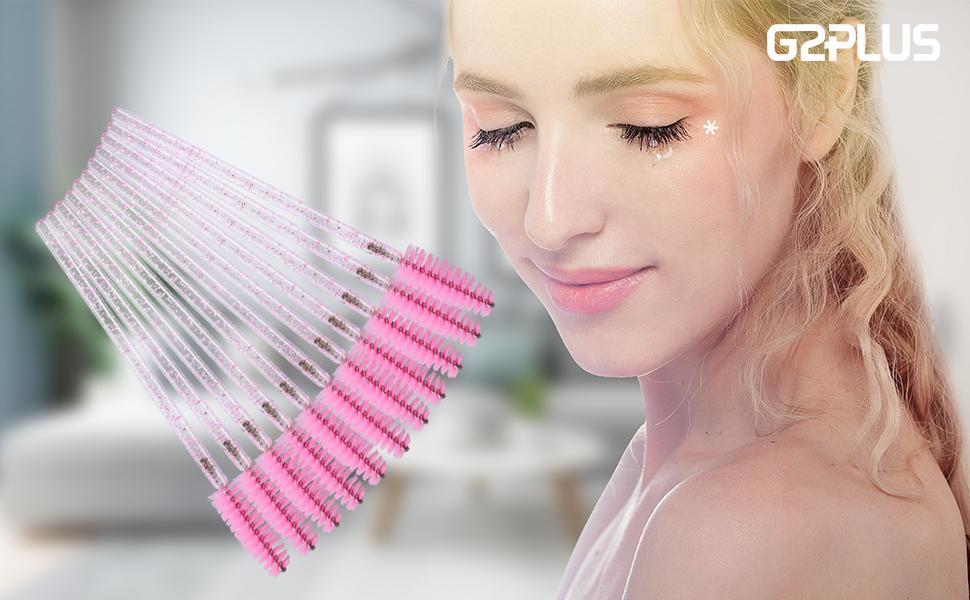 Mascara Brushes Wands