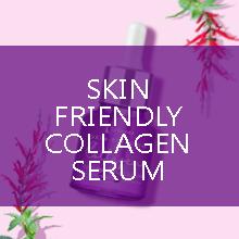 Skin-Friendly Collagen Facial Serum