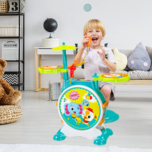 Musical Instruments Toys