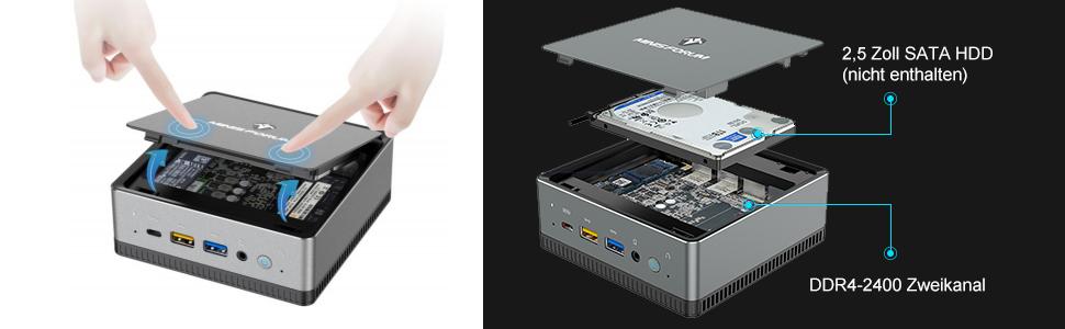 DDR4 2400