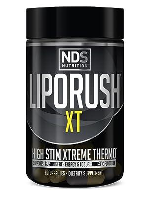 High Stimulant thermogenic