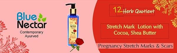 Pregnancy Stretch Mark Lotion