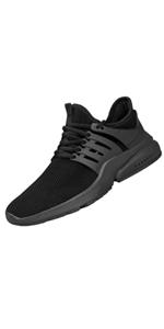 zapatos de hombre tenis para hombres mens running shoes sneakers non slip gym work slip resistant