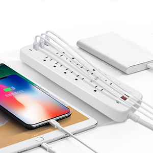 usb plug in wall charger