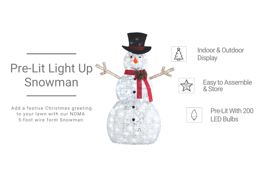 navidad decorate vibrant frosty electric deck winter glitter sparkle twinkle glowing wire frame