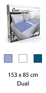 Conni X Wide Dual Bed Pad