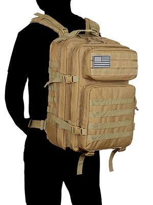 QT&QY Tactical backpack