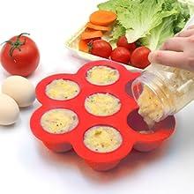 egg bites mold for instant pot 6 qt