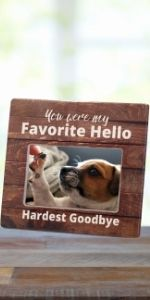 favorite hello pet memorial cat dog hardest goodbye