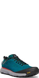 danner womens trail 2650 gore tex gtx hiking shoe