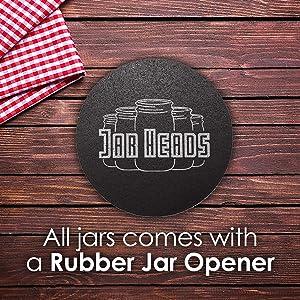 rubber jar opener